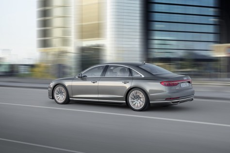 Audi A8 2017 132