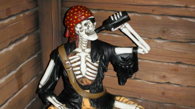 Permalink to El 44% del software instalado en España es pirata según la BSA, y eso es un hervidero de virus