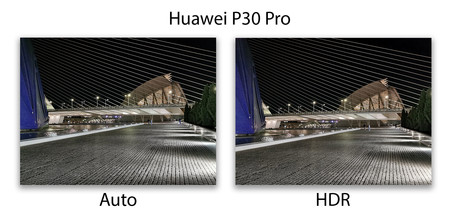 Huawei P30 Pro Hdr