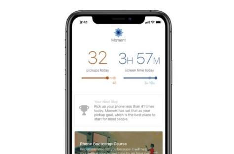 Las apps que miden el tiempo de uso del iPhone cada vez lo tienen más difícil en la App Store