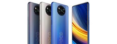POCO X3 Pro ante la inevitable pregunta de si se convertirá en el móvil de referencia por debajo de 300 euros