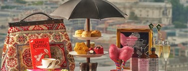 Un recorrido supercalifragilisticoespialidoso por el  Londres de Mary Poppins