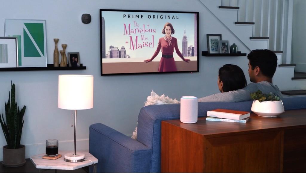 Permalink to Qué televisores son compatibles con los asistentes de voz Google Assistant, Alexa y Siri: guía de compra por marcas y modelos