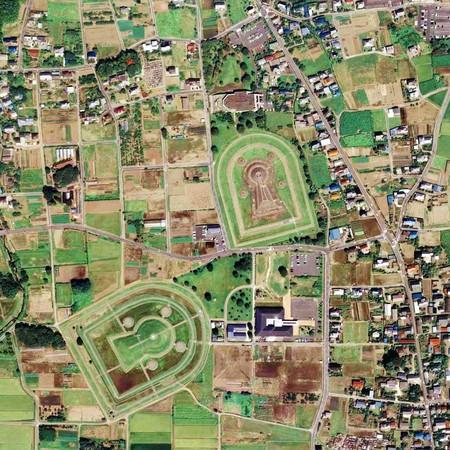 Ckt20111 C13 18 Kamitsukenu Haniwano Sato Park