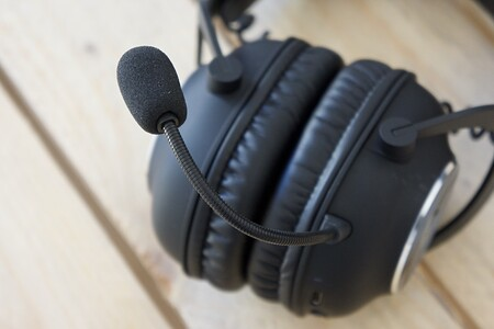 Logitech X Pro Wireless Review Espanol Xataka Detalle