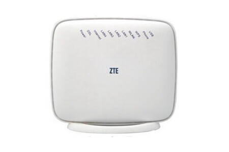 Router Yoigo℗ Masmovil Pepephone Zte H267n