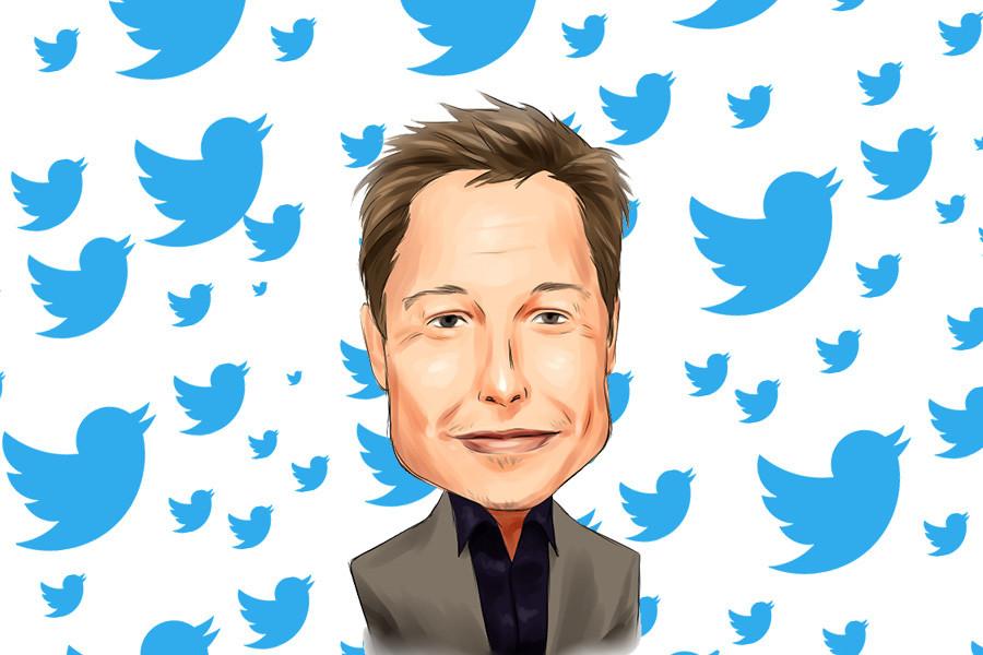 Cómo un tuit le costó a Elon Musk la presidencia de Tesla y una multa de 20 millones de dólares