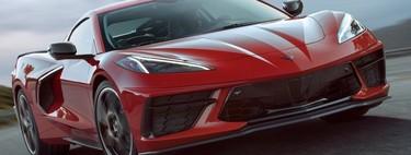 GM no tiene como prioridad hacer a Corvette una marca nueva, pero no cierran la puerta a la posibilidad