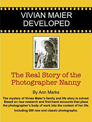 Vivian Maier Real Story 1