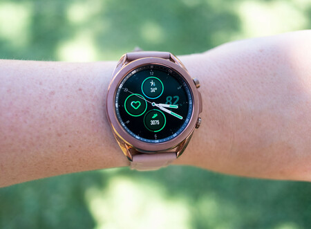 Samsung Galaxy Watch 3 01