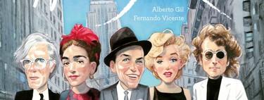Tres libros ilustrados para viajar a Nueva York (y enamorarse de ella)