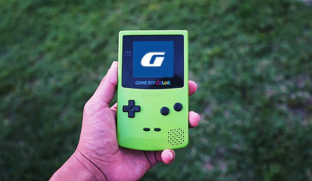 Crea tu propio videojuego de Game Boy gracias a esta sencilla y gratis app para Windows, Mac® y Linux®