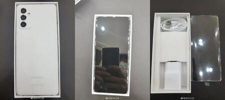 Samsung Galaxy Quantumm