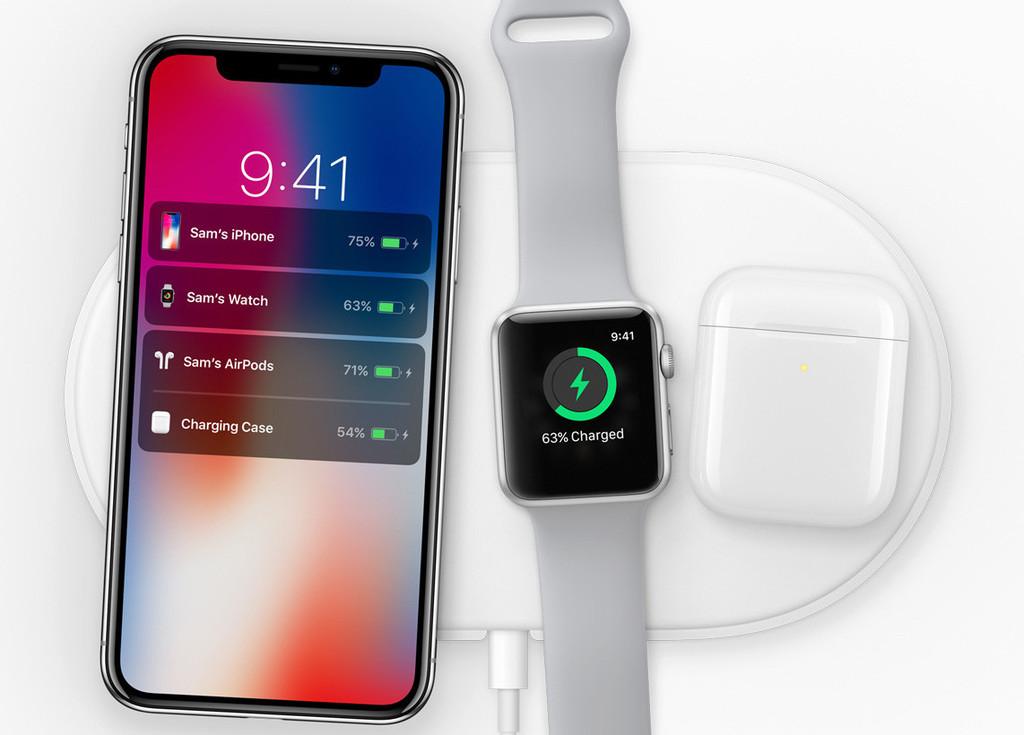 """Permalink to Apple cancela el lanzamiento de la base de carga AirPower por """"no alcanzar sus altos estándares"""""""