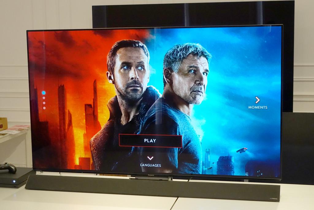 Panasonic TX-65FZ950, análisis: un televisor OLED determinado a someter a sus rivales con su sensacional calibración de fábrica