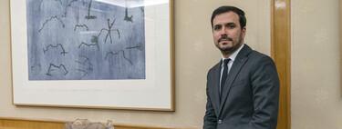 """""""Queremos prohibir que los menores de edad puedan consumir loot boxes"""", Alberto Garzón, ministro de Consumo de España"""