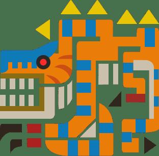 Monster Hunter Tigrex