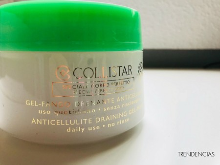 anti-cellulite collistar review