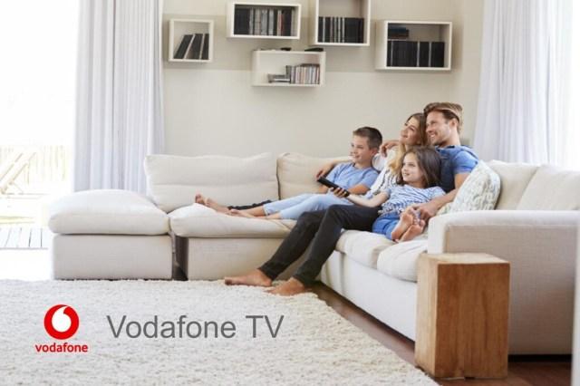 Vodafone TV con Disney+: precios, todos los canales incluidos, desemejanzas entre packs y comparativa con Movistar