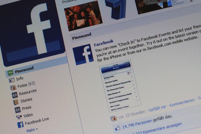 Permalink to Facebook sabe lo que visitas y lo usará para mostrarte publicidad… aunque no tengas cuenta