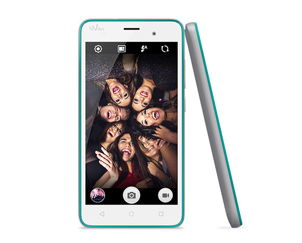 Wiko Jerry 5