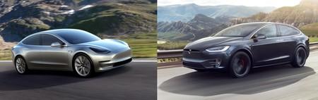 Tesla Model 3 Vs Model Y