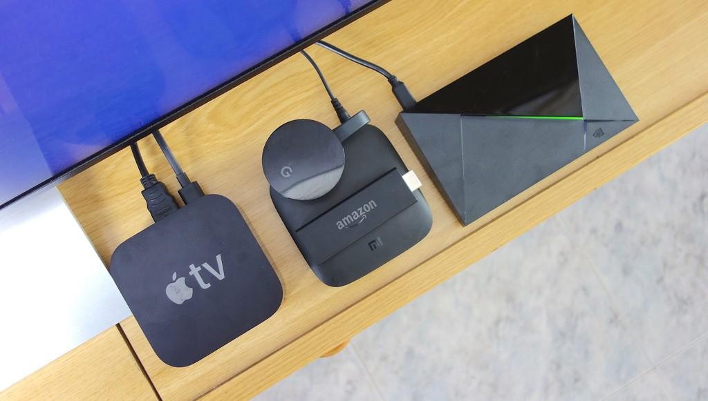 Permalink to El mejor reproductor multimedia TV: guía de compra y comparativa de dispositivos streaming