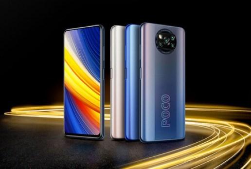 Nuevo Xiaomi POCO X3 Pro: características, precio y ficha técnica