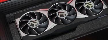 AMD Radeon RX 6800 XT, análisis: esta es la tarjeta gráfica con la que AMD pelea por el alto rendimiento a 4K, y lo hace a lo grande
