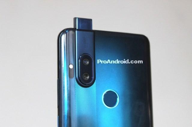 Motorola One Hyper: su paso por la FCC desvela que incluirá una batería de 4.000 mAh, más de lo que se rumoreaba