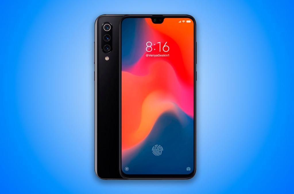El Xiaomi Mi 9 se presentará el 20 de febrero en China y esto es todo lo que creemos saber sobre él