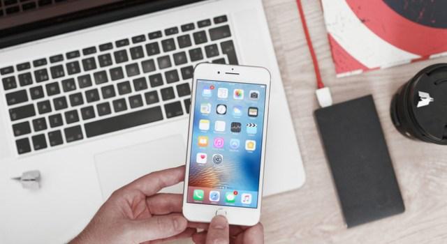 iPhone siete ©Plus tras un mes de uso en Xataka