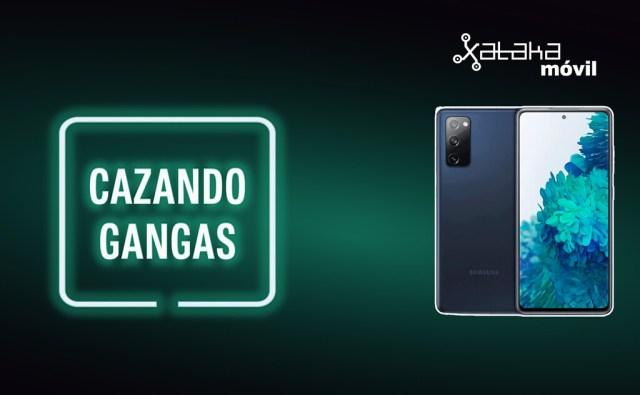 Samsung Galaxy℗ M32 a precio(valor) de escándalo, OnePlus℗ Nord CE rebajadísimo y más ofertas: Cazando Gangas