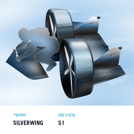 Silverwing 1