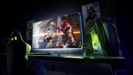 Monitor Nvidia
