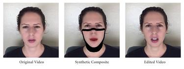 Nuevas 'deepfakes' permiten poner palabras en la boca de cualquiera con simplemente escribirlas