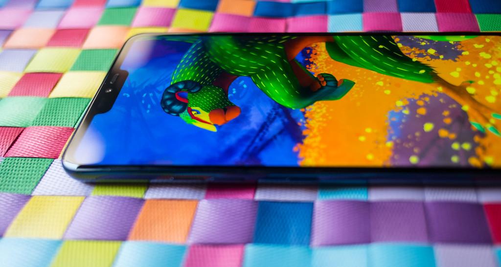 Permalink to LG no ve claro los móviles flexibles y en su lugar presentaría un gama alta con pantalla secundaria acoplada