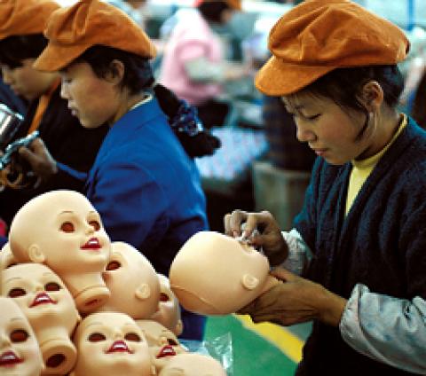 Resultado de imagen para JUGUETES CHINA CON PLOMO