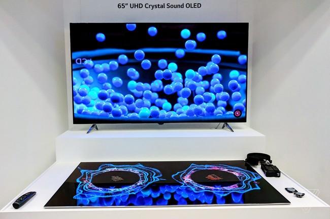 Lg Cristal Sound 1