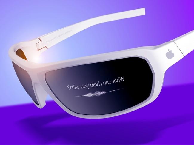 Permalink to Apple aún no decide si sus gafas de realidad aumentada dependerán del iPhone o serán independientes