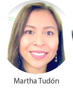 Martha Tudon