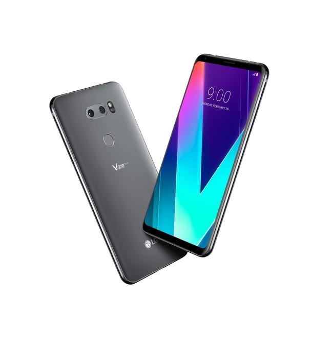 V30s Nuevos LG