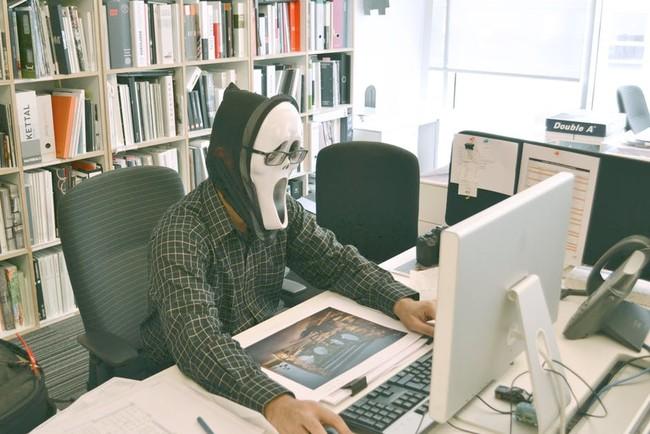 Navegacion Anonima