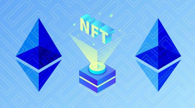 Qué son los NFT, los activos digitales que están transformando el coleccionismo de arte y bienes digitales