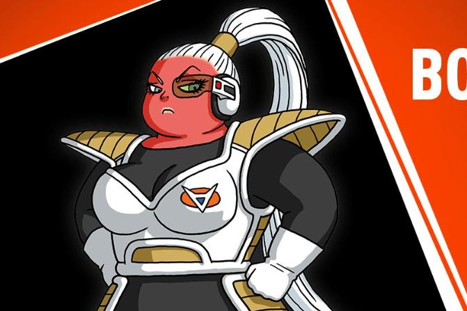 Dragon Ball Z: Kakarot presenta al sexto miembro del Comando Ginyu. ¡Y es canon! [GC 2019]