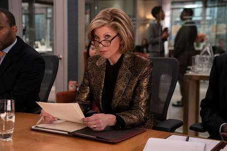 Diane The Good Fight