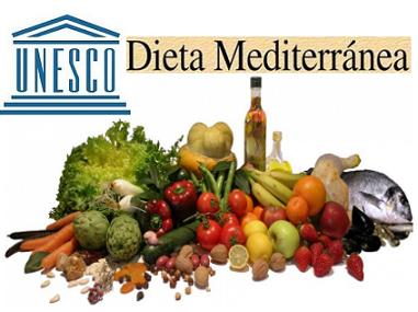 En 2009 la Dieta Mediterrnea puede ser Patrimonio