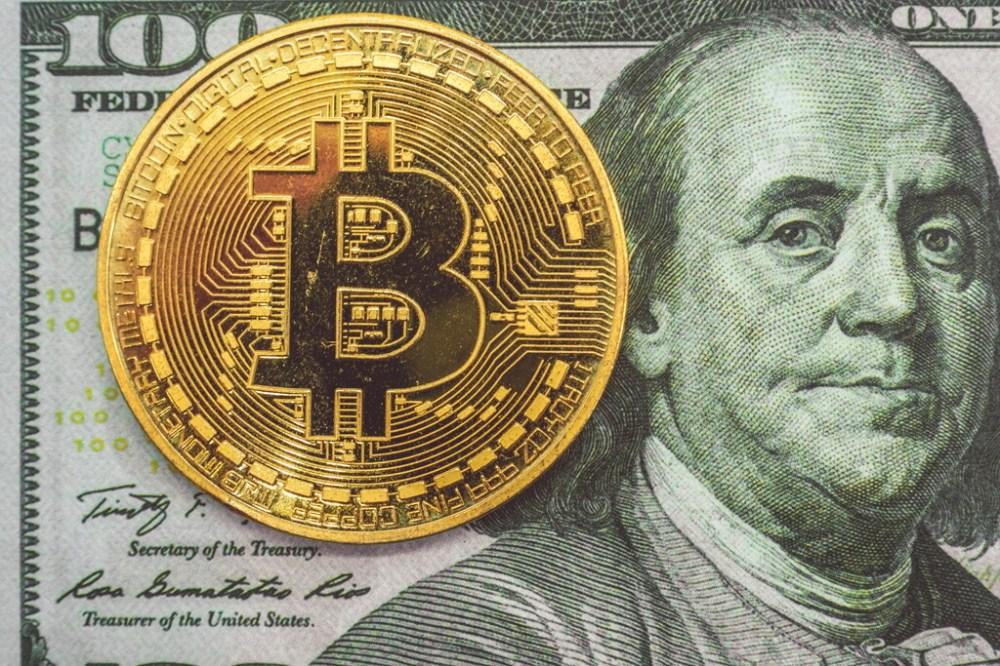 Tras la imparable subida del Bitcoin, el valor de todas las criptomonedas del mundo ya sobrepasa el billón de dólares