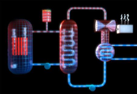 Circuito de refrigeración