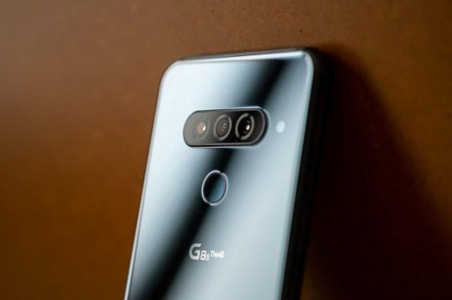 LG cambia de manager ejecutivo y escoge al anterior responsable de móviles y hogar, Brian Kwon